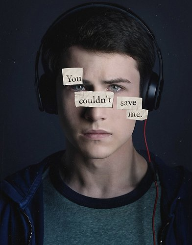 13 Reasons Why Season 2 Poster