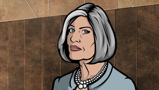 TV Show Archer Season 2  Today's TV Series  Direct Download Links