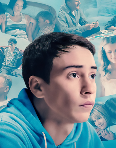 Atypical Season 3 poster