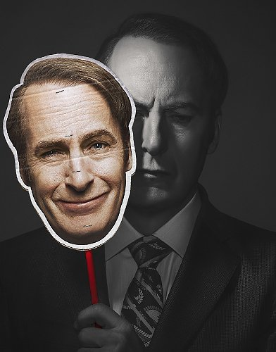 Better Call Saul season 4 poster