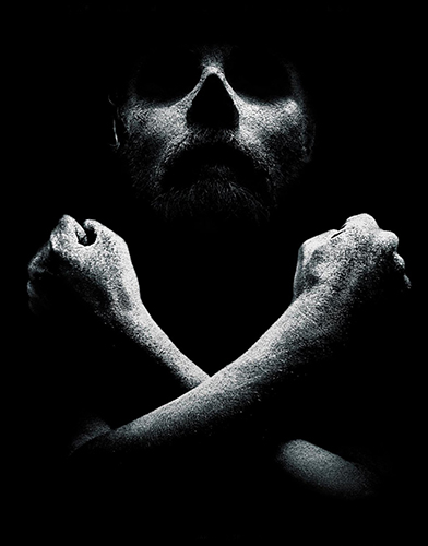 Black Sails season 1 Poster