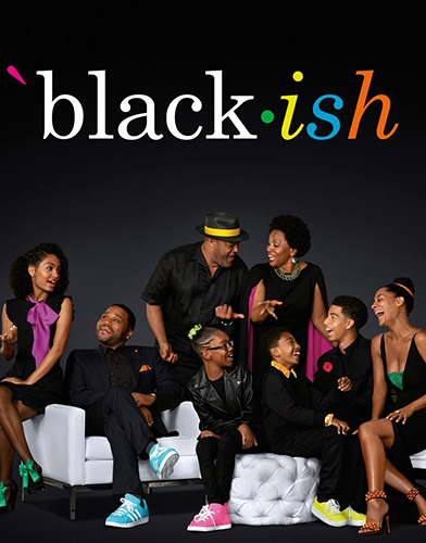 Black-ish season 3 Poster