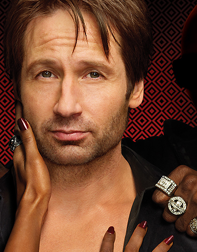 Californication season 5 Poster
