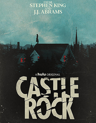 Castle Rock season 1 poster