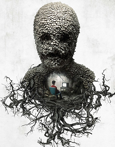 Channel Zero season 1 poster