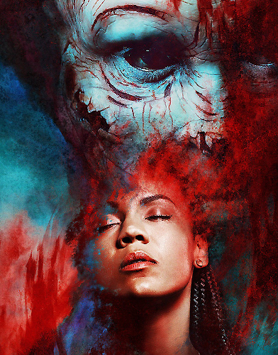 Channel Zero season 4 poster