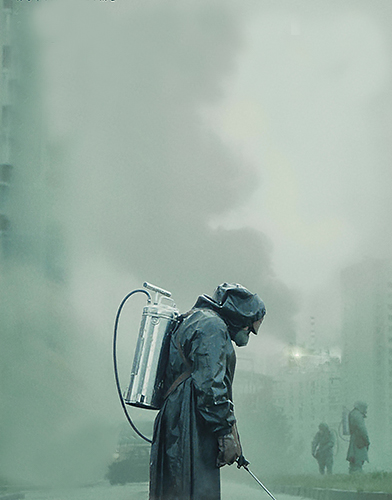 TV Show Chernobyl Season 1  Today's TV Series  Direct