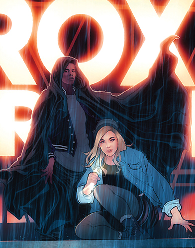 Cloak & Dagger Theory season 1