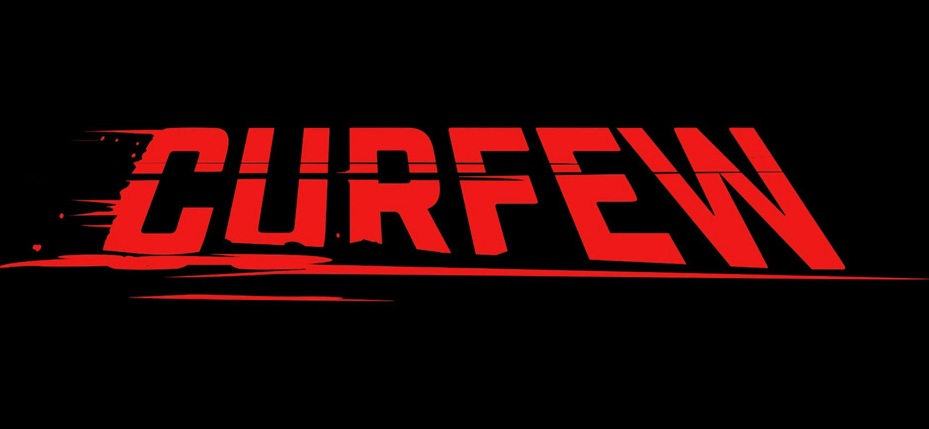 Curfew tv series poster