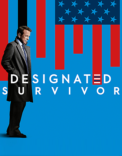 Designated Survivor Season 1 Poster