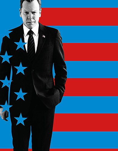 Designated Survivor season 2 Poster