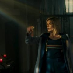 Doctor Who Season 12 screenshot 8