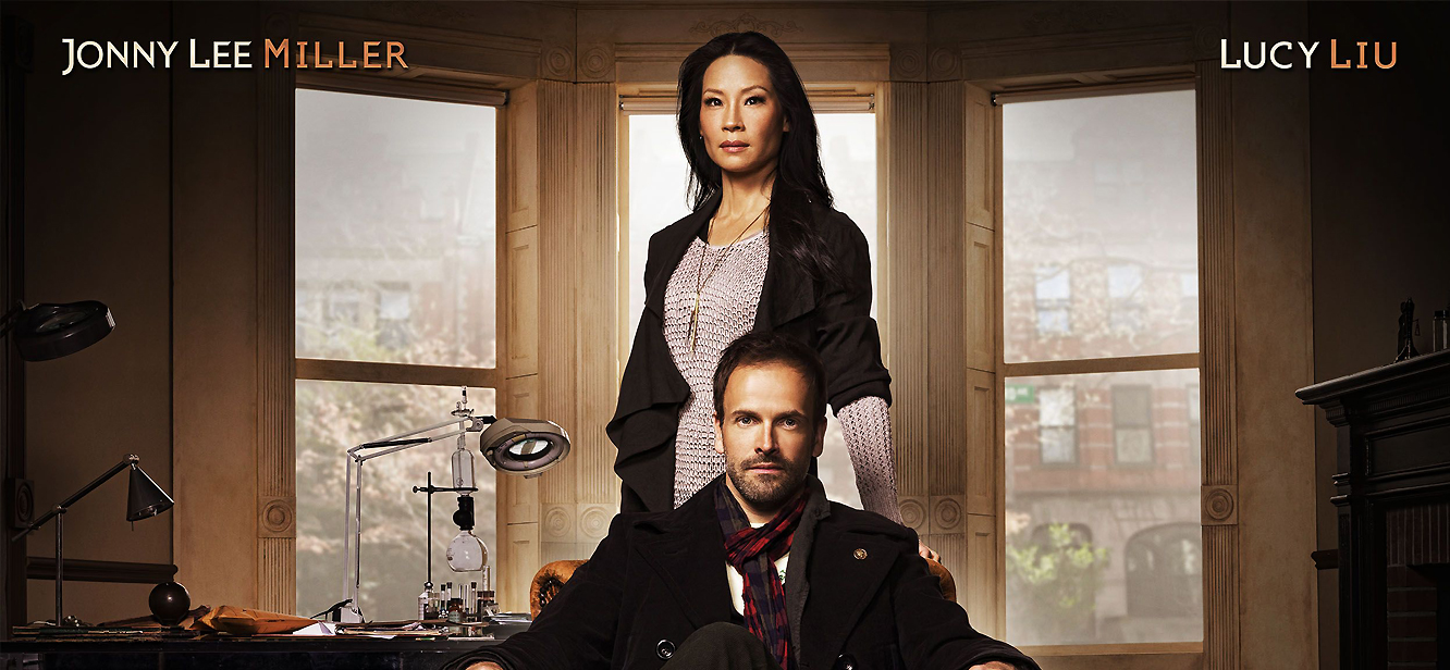 Elementary tv series Poster