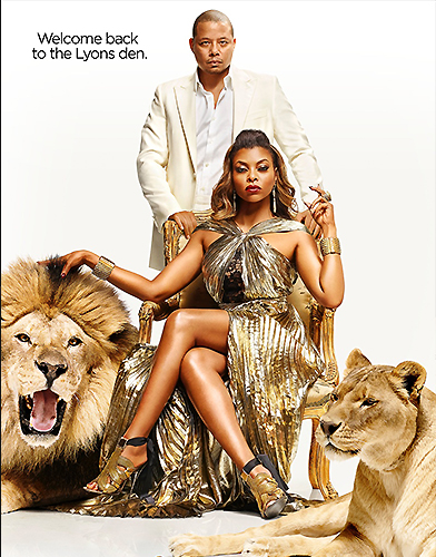 Empire season 2 Poster