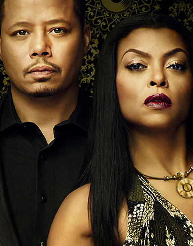 Empire season 3 Poster