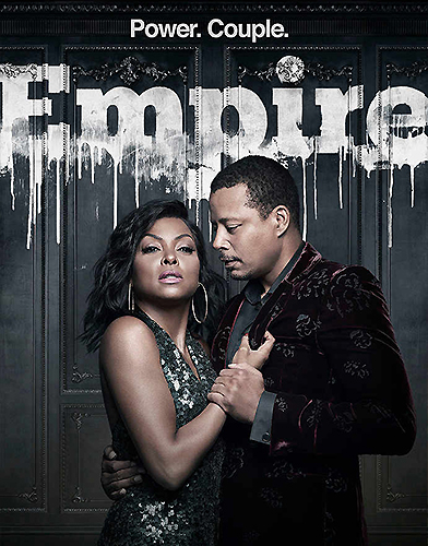 Empire season 4 Poster