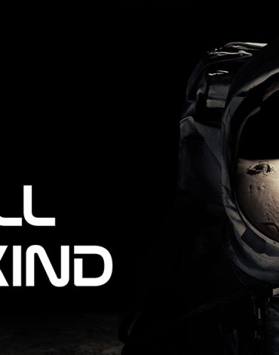 For All Mankind tv series poster