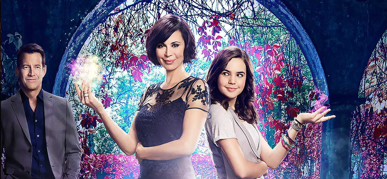 Good Witch Season 5 tv series Poster