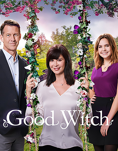 Good Witch Season 5 poster