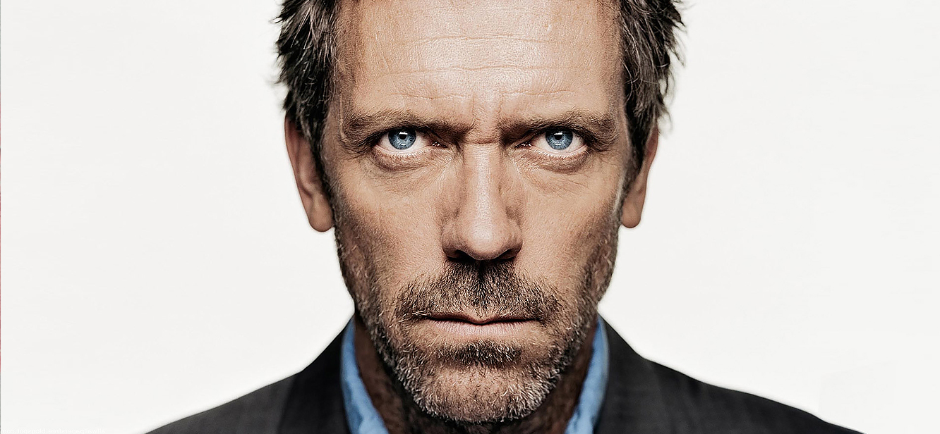 House M.D. tv series Poster