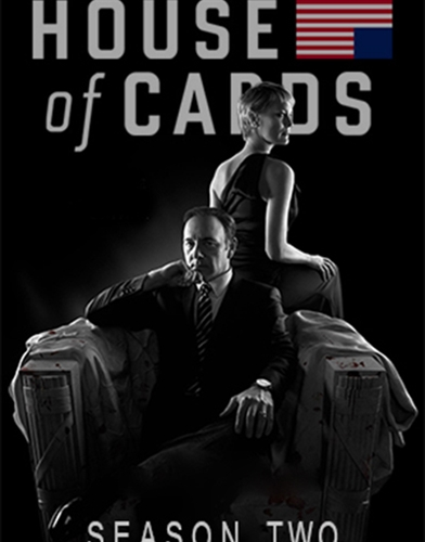 TV Show House of Cards Season 2  Today's TV Series  Direct Download