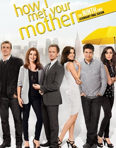 How I Met Your Mother season 9 poster