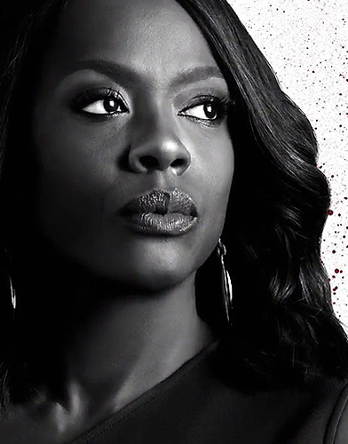 How To Get Away With Murder season 4 Poster