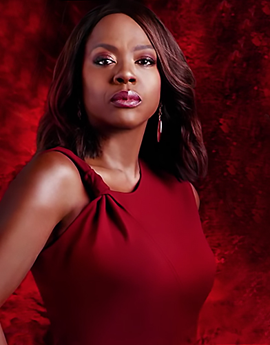 How to Get Away with Murder Season 5 poster