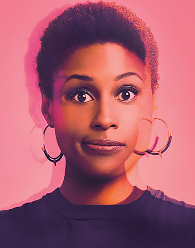 Insecure season 3 poster