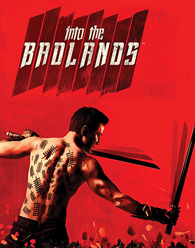 Into The Badlands season 1 poster