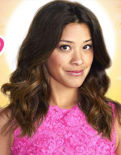 Jane The Virgin tv series poster