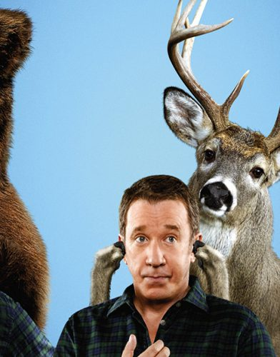 Last man standing tv series poster