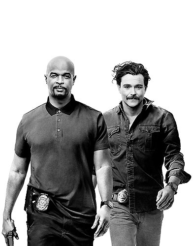 Lethal Weapon season 2 poster