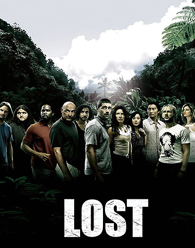 Lost TV show  List of all seasons available for download