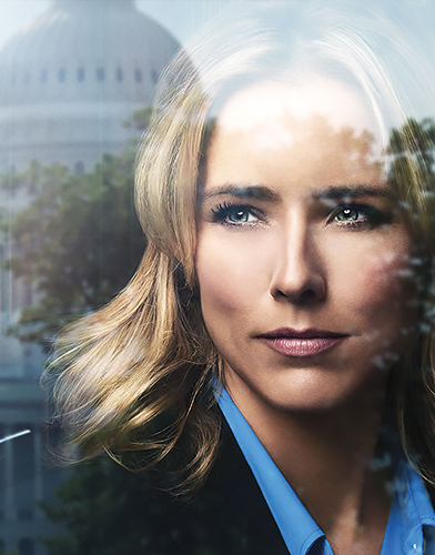Madam Secretary Season 5 poster