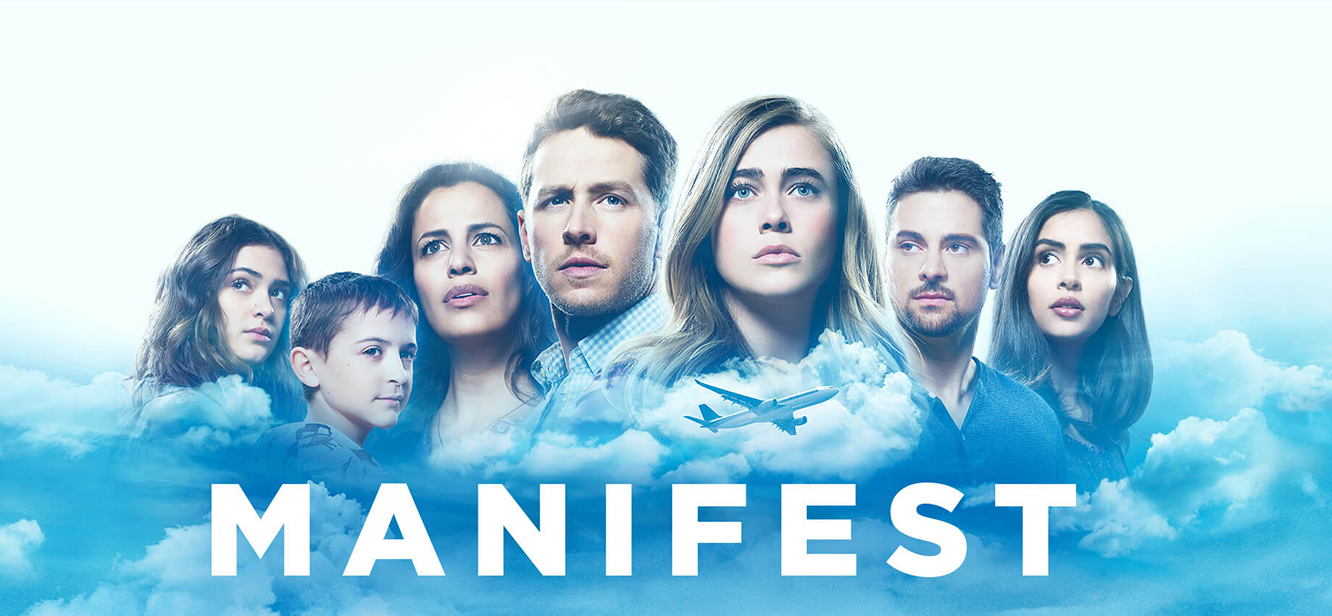 Manifest tv series poster