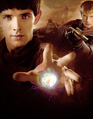 TV Show Merlin Season 2  Today's TV Series  Direct Download