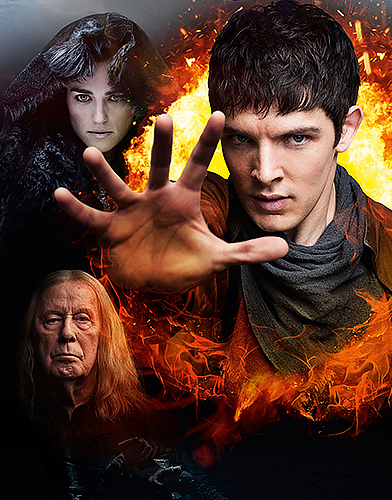 merlin season 2 episode 4 youtube