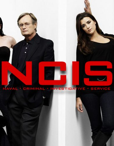 NCIS: Naval Criminal Investigative Service tv series poster