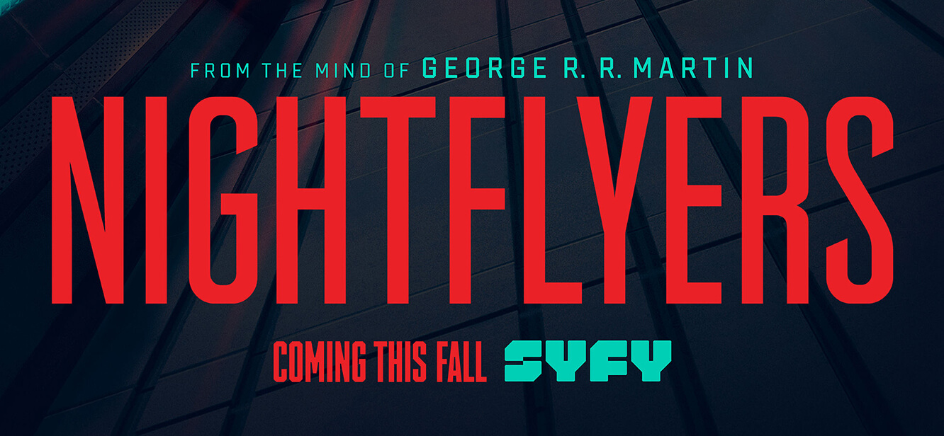 Nightflyers tv series poster