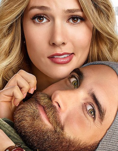 No Tomorrow tv series Poster