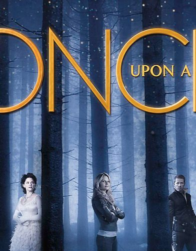 Once Upon a Time tv series Poster