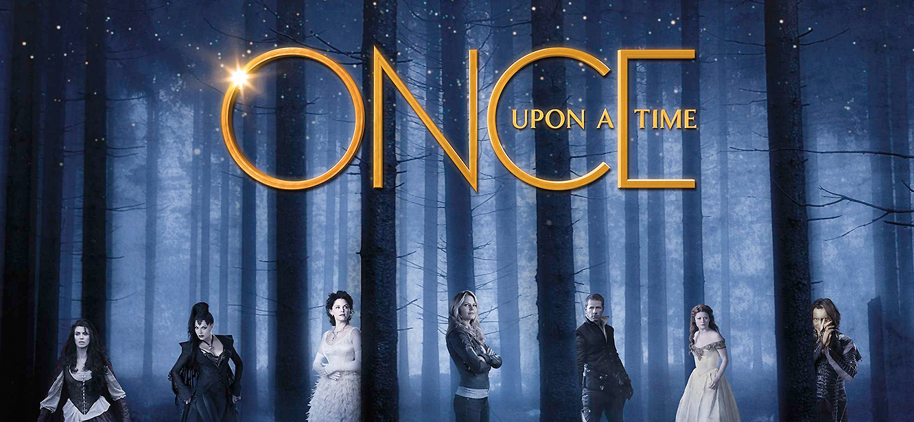 Once Upon a Time Season 1 tv series Poster
