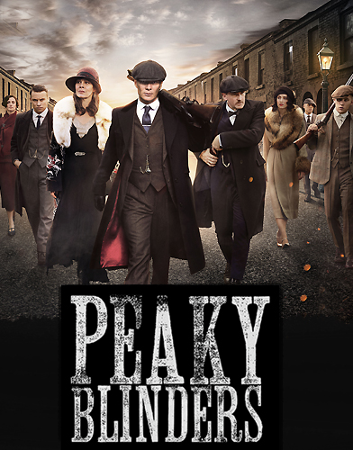 TV Show Peaky Blinders Season 2  Today's TV Series  Direct Download