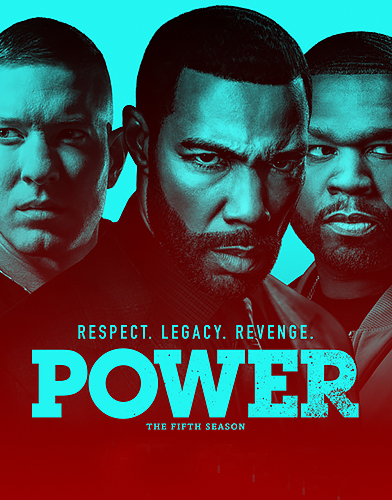 TV Show Power Season 5  Today's TV Series  Direct Download Links