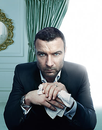Ray Donovan season 1 poster