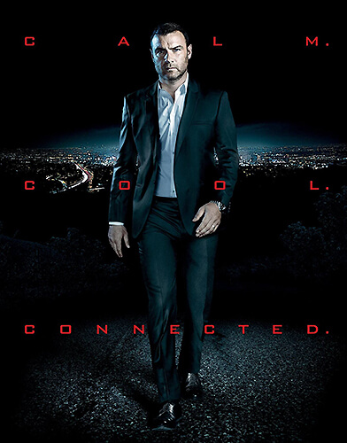 Ray Donovan season 2 poster