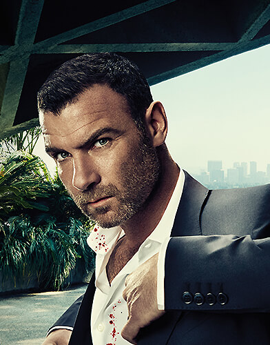Ray Donovan season 3 poster