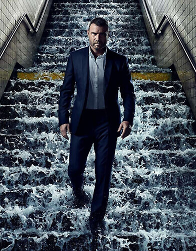 Ray Donovan season 6 poster