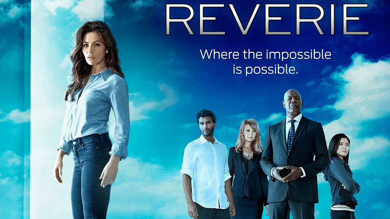 Reverie tv series poster